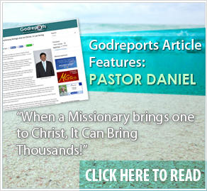 Article Featuring Pastor Daniel
